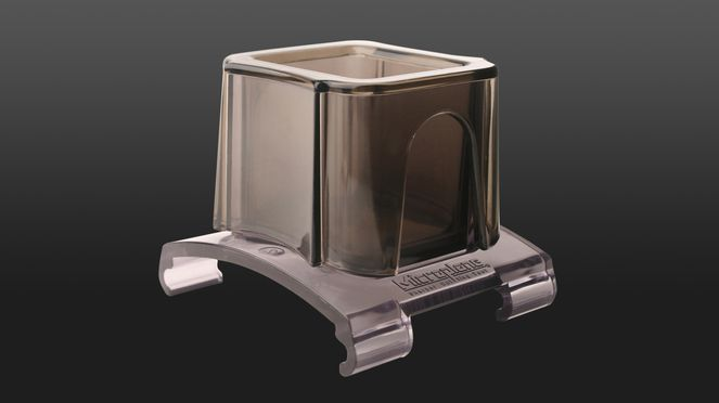 The finger protector Professional is suitable for all the graters of the Professional series