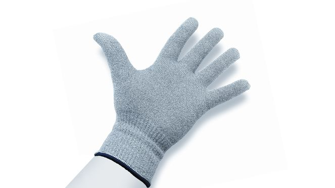 protective glove for right handers and lefties
