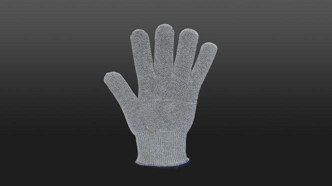 protective glove for more safety during work