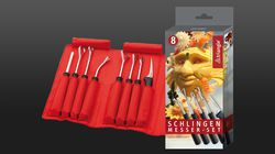 triangle sculpting tools, loop tool set