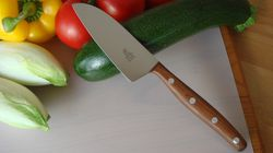 K2 small chef's knife