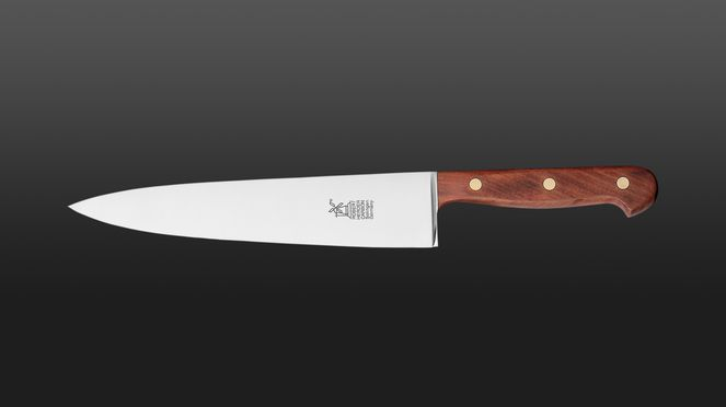 Carbon Kitchen Knives | Carbon Steel Chef S Knife