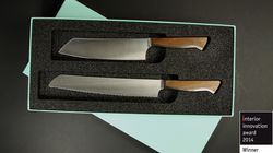 Caminada knife gift set