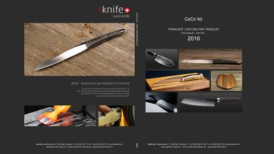 New world-of-knife catalog