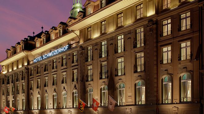 sknife is preferred supplier of Swiss Deluxe Hotels (Montreux Palace)