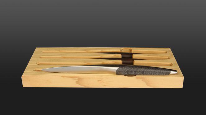 Table knife set sknife