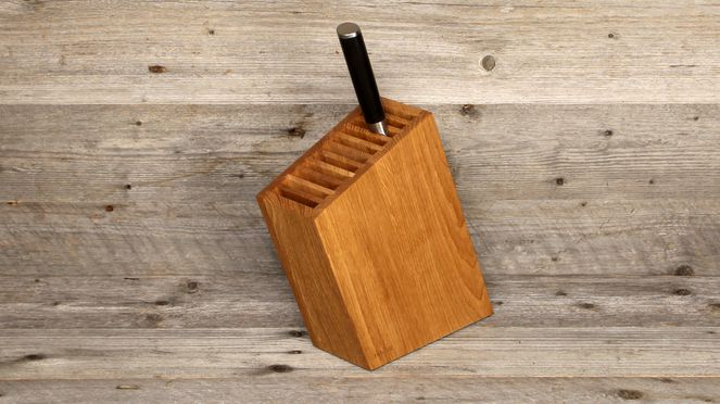 sknife knife block