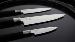 Kai Wasabi knife set