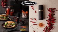 Microplane graters, Chili Mill