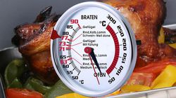 wdm-Tools, Ofenthermometer