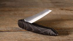 Steak knife, Pocketknife sknife